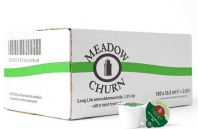 Meadow Churn Semi Skimmed Milk Jigger Pots 150's